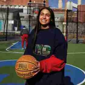 Princess Nokia - Green Line